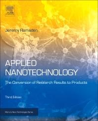 Applied Nanotechnology - 3rd Edition - ISBN: 9780128133439, 9780128133446