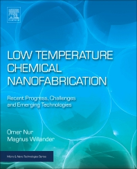 Low Temperature Chemical Nanofabrication - 1st Edition - ISBN: 9780128133453