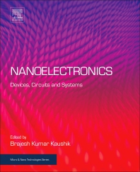 Nanoelectronics - 1st Edition - ISBN: 9780128133538, 9780128133545