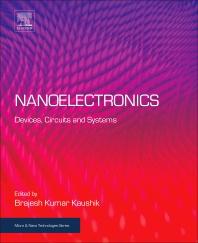 Cover image for Nanoelectronics