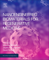 Cover image for Nanoengineered Biomaterials for Regenerative Medicine