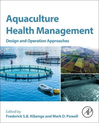 Cover image for Aquaculture Health Management