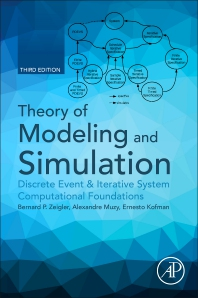 Cover image for Theory of Modeling and Simulation