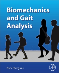 Cover image for Biomechanics and Gait Analysis