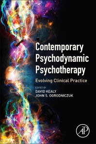 Cover image for Contemporary Psychodynamic Psychotherapy
