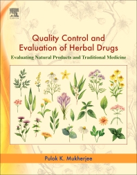 Cover image for Quality Control and Evaluation of Herbal Drugs