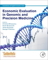 Cover image for Economic Evaluation in Genomic and Precision Medicine
