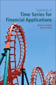 Cover image for Essentials of Time Series for Financial Applications