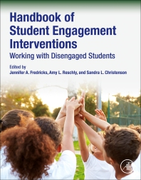 Cover image for Handbook of Student Engagement Interventions