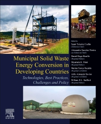 Cover image for Municipal Solid Waste Energy Conversion in Developing Countries
