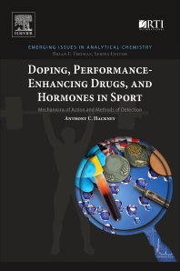Cover image for Doping, Performance-Enhancing Drugs, and Hormones in Sport