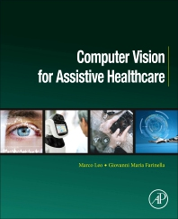Cover image for Computer Vision for Assistive Healthcare