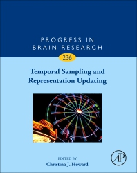 Temporal Sampling and Representation Updating - 1st Edition - ISBN: 9780128134504
