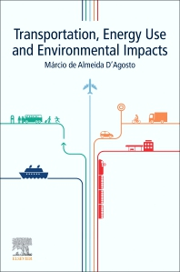 Cover image for Transportation, Energy Use and Environmental Impacts