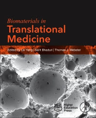 Cover image for Biomaterials in Translational Medicine