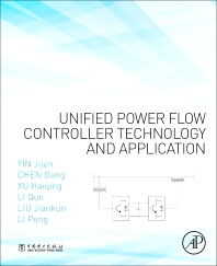 Cover image for Unified Power Flow Controller Technology and Application