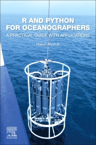 Cover image for R and Python for Oceanographers