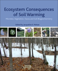 Cover image for Ecosystem Consequences of Soil Warming