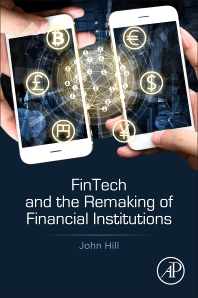 Cover image for Fintech and the Remaking of Financial Institutions