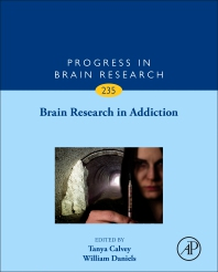 Cover image for Brain Research in Addiction