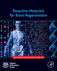 Cover image for Bioactive Materials for Bone Regeneration