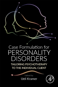 Cover image for Case Formulation for Personality Disorders