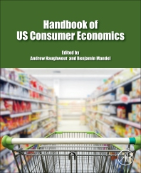 Cover image for Handbook of US Consumer Economics