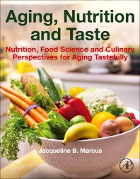 Cover image for Aging, Nutrition and Taste