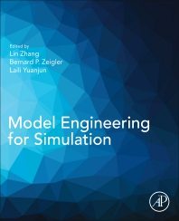 Cover image for Model Engineering for Simulation