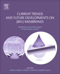 Current Trends and Future Developments on (Bio-) Membranes - 1st Edition - ISBN: 9780128135457, 9780128135464
