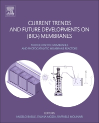 Cover image for Current Trends and Future Developments on (Bio-) Membranes