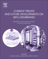 Current Trends and Future Developments on (Bio-) Membranes - 1st Edition - ISBN: 9780128135518, 9780128135525