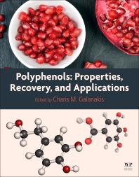 Cover image for Polyphenols: Properties, Recovery, and Applications
