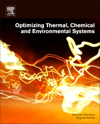 Cover image for Optimizing Thermal, Chemical, and Environmental Systems
