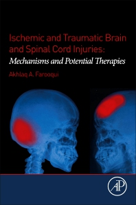 Cover image for Ischemic and Traumatic Brain and Spinal Cord Injuries
