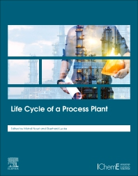 Cover image for Life Cycle of a Process Plant