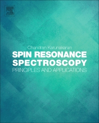Cover image for Spin Resonance Spectroscopy