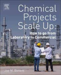 Cover image for Chemical Projects Scale Up