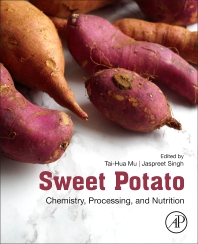 Cover image for Sweet Potato