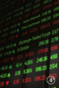 Cover image for Exchange-Traded Funds in Europe