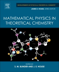 Cover image for Mathematical Physics in Theoretical Chemistry
