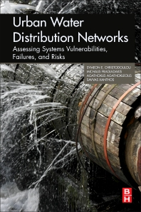 Urban Water Distribution Networks - 1st Edition - ISBN: 9780128136522, 9780128136539