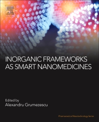 Cover image for Inorganic Frameworks as Smart Nanomedicines