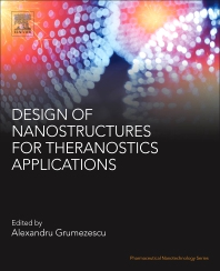Cover image for Design of Nanostructures for Theranostics Applications