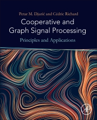 Cover image for Cooperative and Graph Signal Processing
