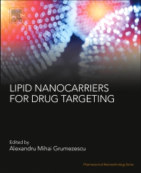 Cover image for Lipid Nanocarriers for Drug Targeting