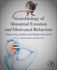 Cover image for Neurobiology of Abnormal Emotion and Motivated Behaviors