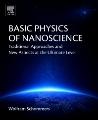 Cover image for Basic Physics of Nanoscience