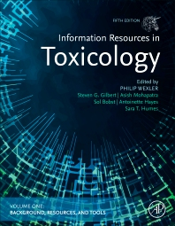 Information Resources in Toxicology, Volume 1 - 5th Edition - ISBN: 9780128137246