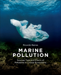 Marine Pollution - 1st Edition - ISBN: 9780128137369